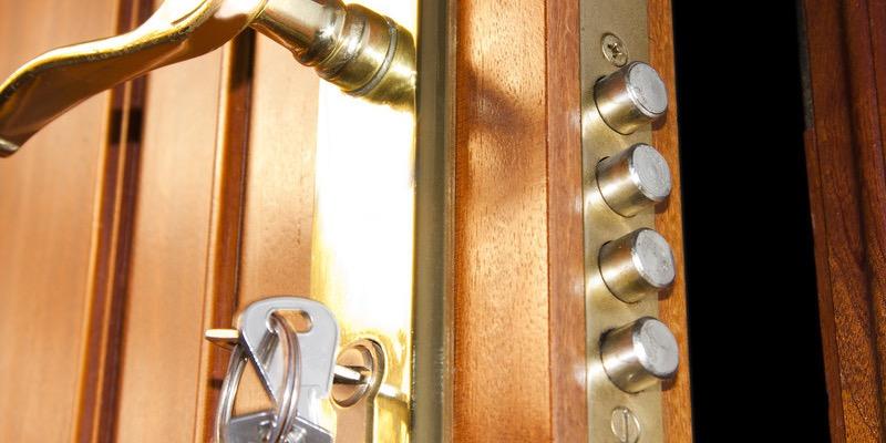 """Come """"loro"""" possono aprire tutte le porte di casa tua"""