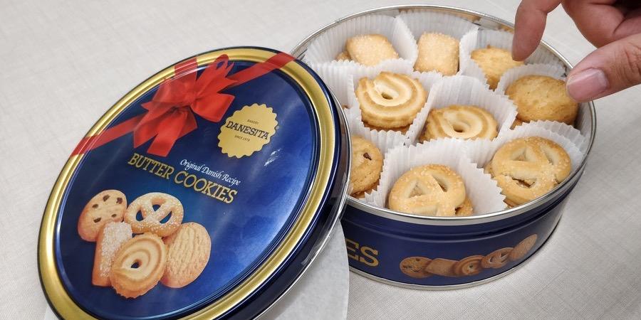 Il backup e i biscotti della nonna