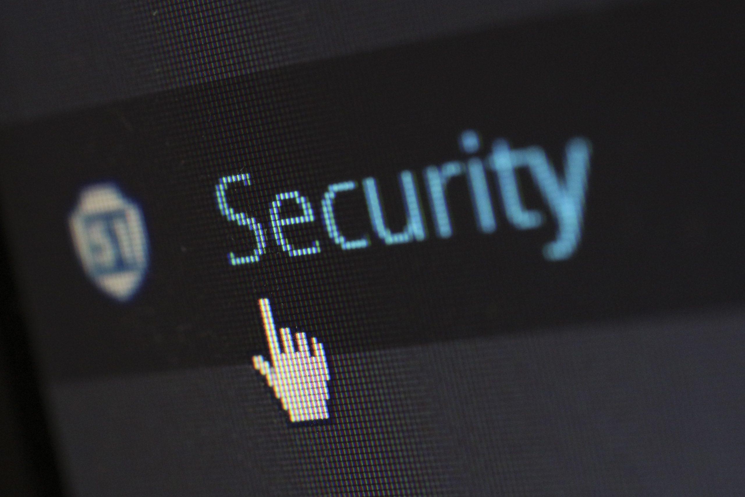 sicurezza informatica gestita