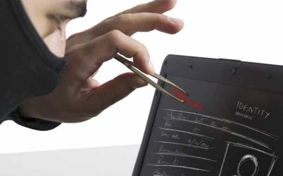 gestione password in totale sicurezza con flexxa